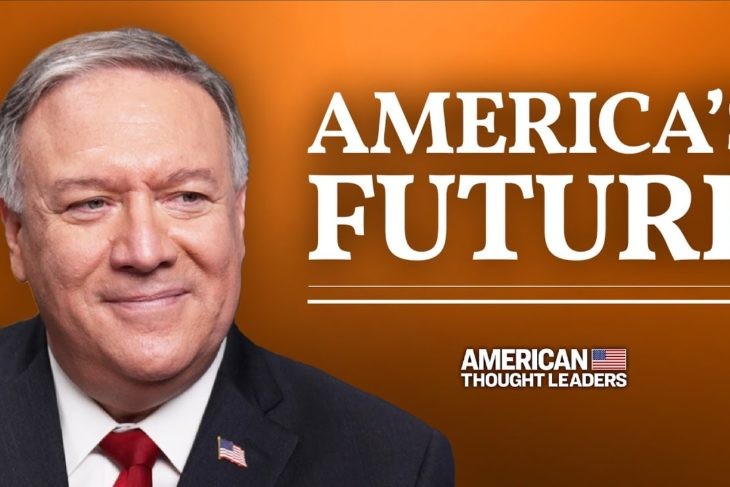 Mike Pompeo: Trump Admin Exposed 'Irrefutable' Facts on China | CPAC 2021