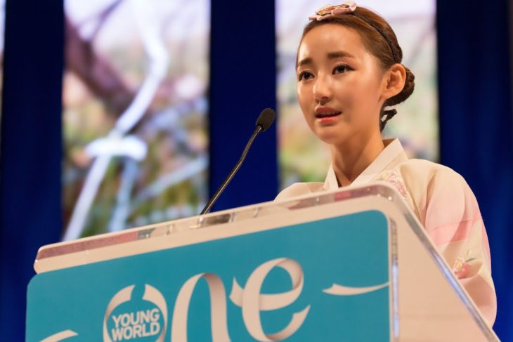 My Escape From North Korea – A North Korean Girl's Journey To Freedom