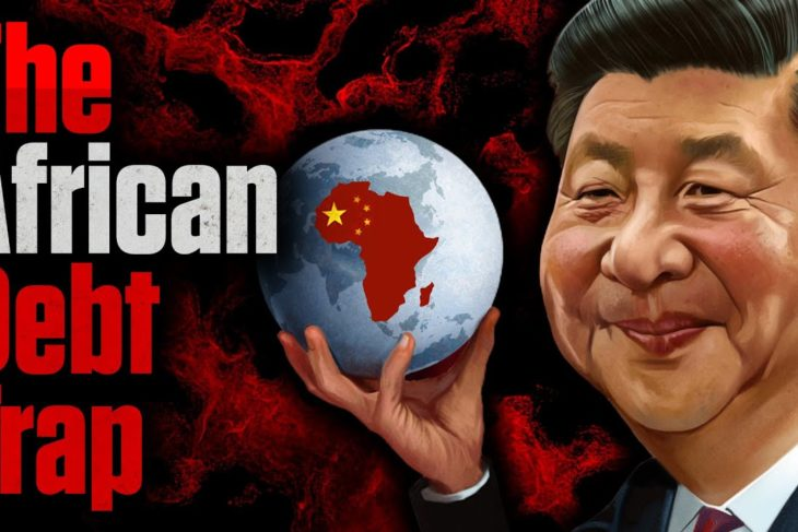 China's Profitable Business of Enslaving Africa | Documentary