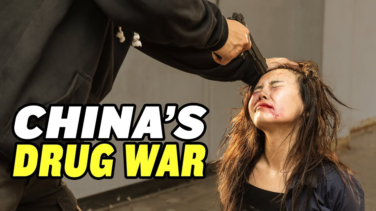 Canada's Corruption Fuels Chinese Drug War