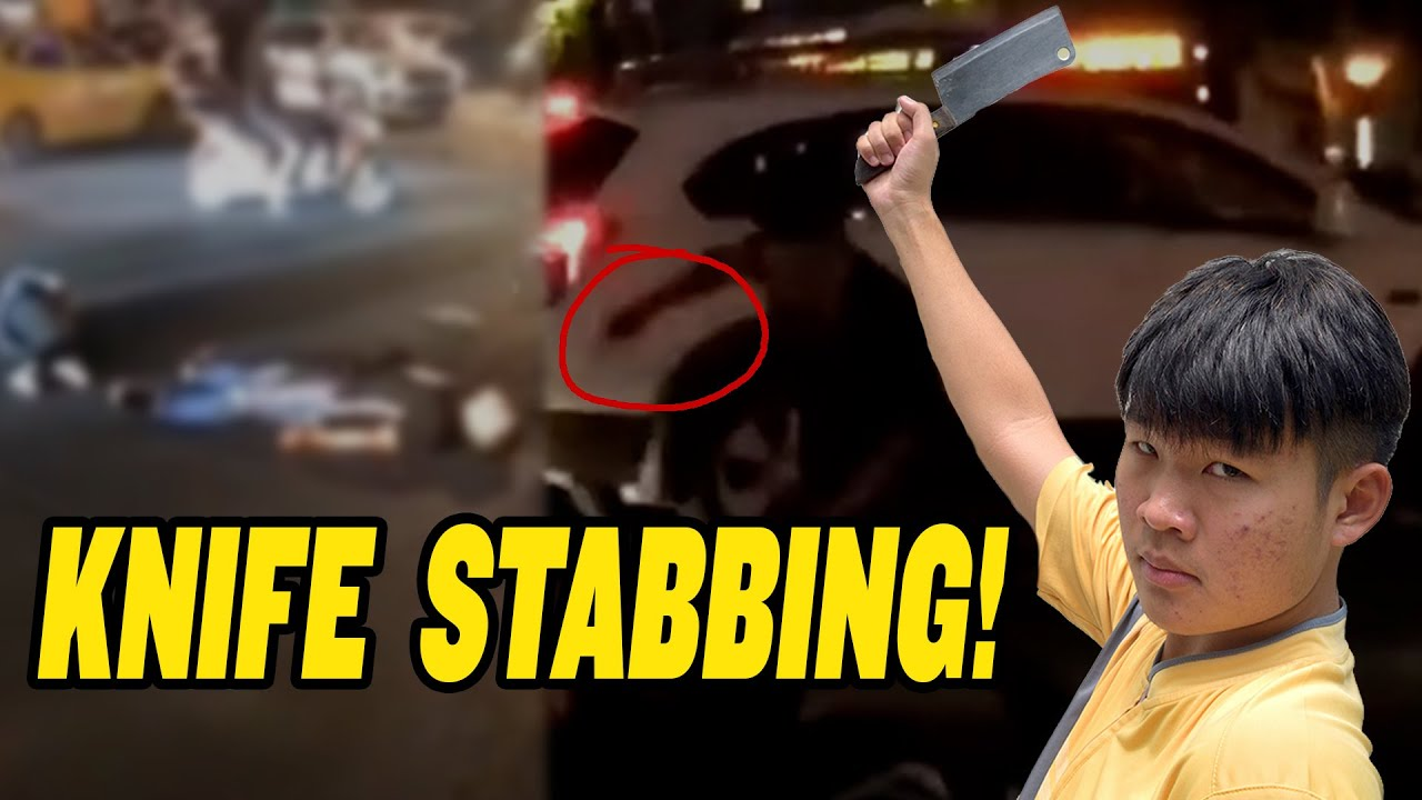 China's Knife Violence—Why Are Mass Stabbings So Common?