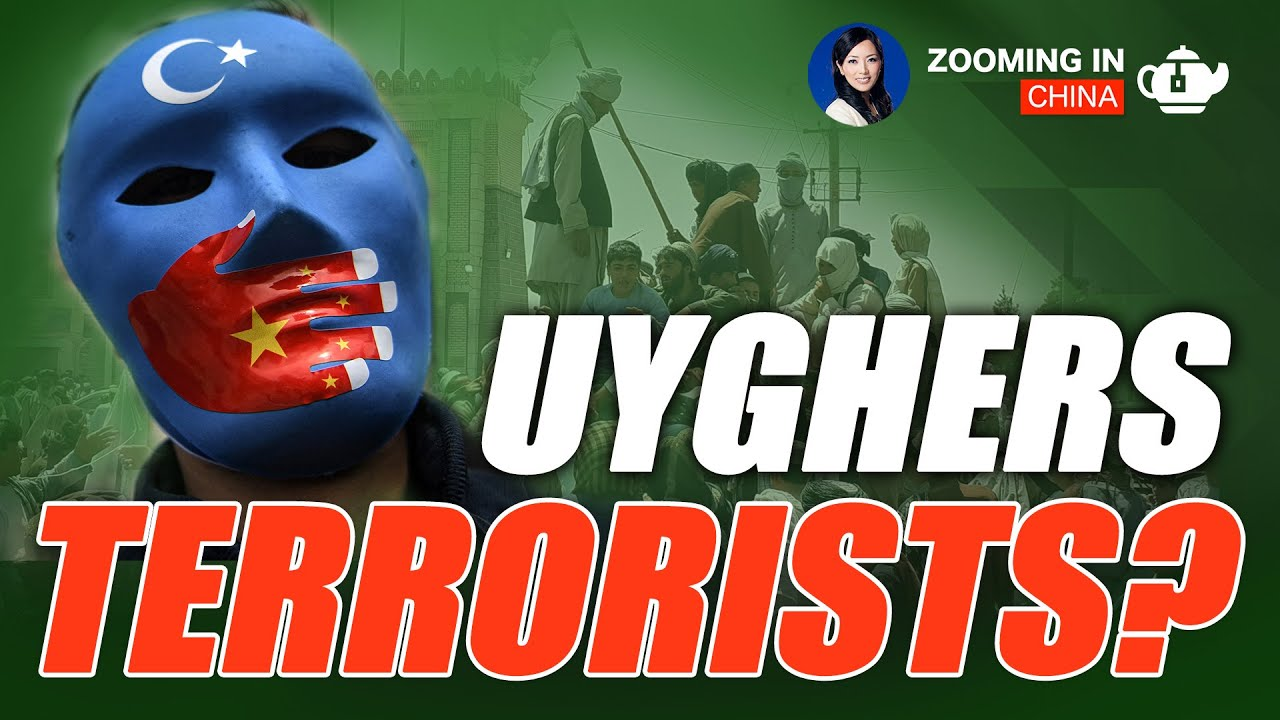 Will Uyghers Become a Source of Terror or a Subject of Persecution Following the Afghan Debacle?