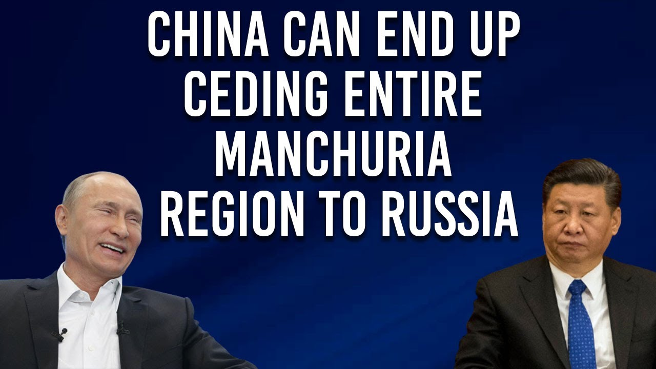 China's Far East fantasies crushed by Russia